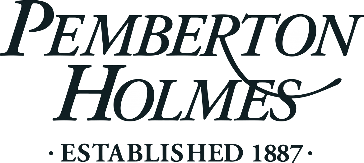 the History of Pemberton Holmes - LUXE Real Estate TEam
