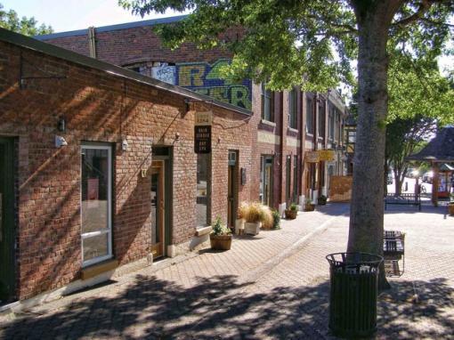 Fernwood Neighbourhood - Sean Carrie Real Estate Pemberton Holmes - Victoria Guides