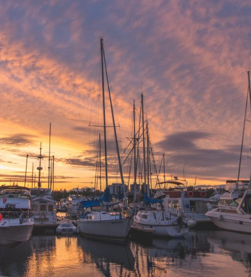 Fisherman's Wharf - JAMES BAY - Victoria Neighbourhoods