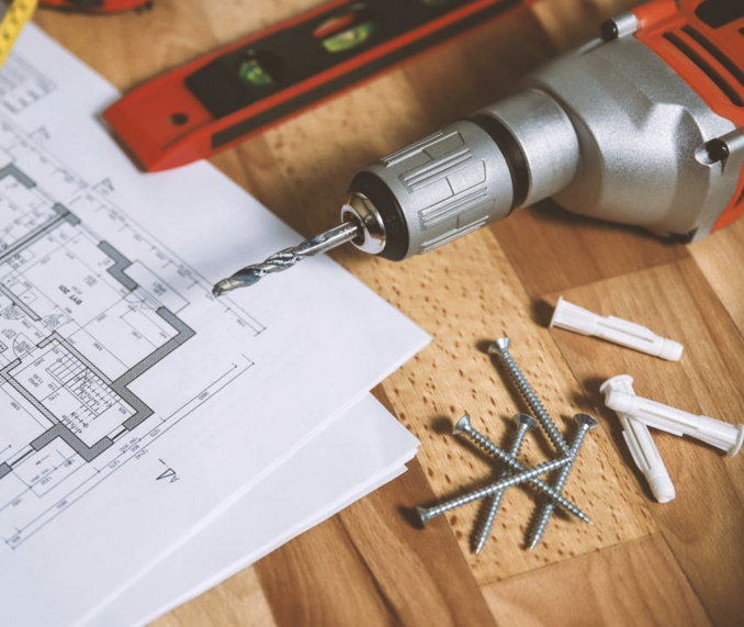 5 tools every homeowner needs DRILL